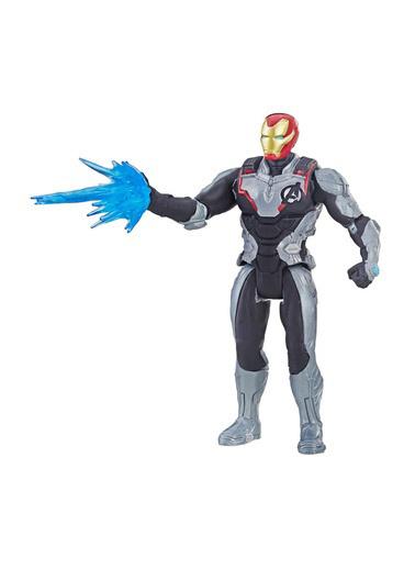 Avengers Avengers Endgame Figür iron Man Renkli